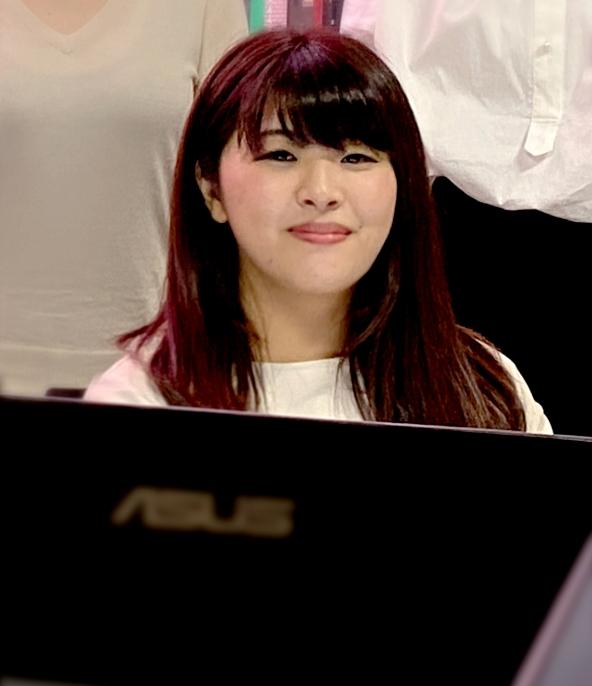 REIKA Shirasawa